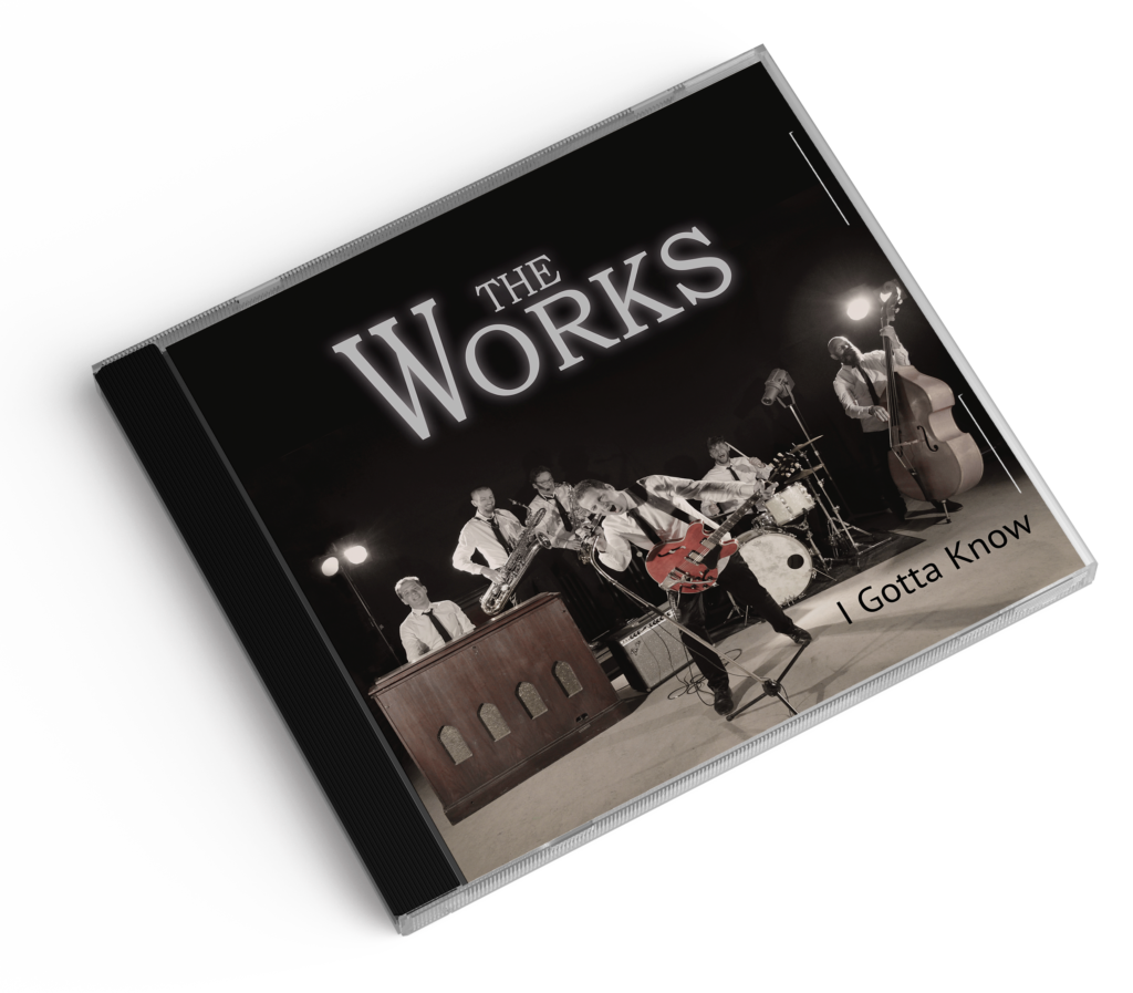 CD The works
